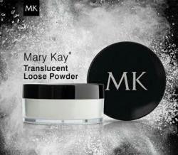 Рассыпчатая прозрачная пудра Мэри Кэй мери кей mary kay. в наличии