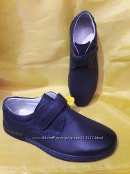 Качественные туфли в школу 32-37