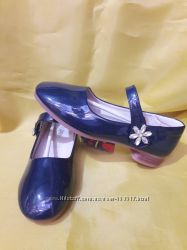 Милые туфельки в школу 32-37