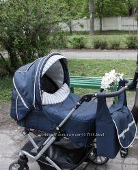 Продам коляску Teutonia Mistral S