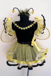 Прокат продажа карнавальный костюм Пчела, р. 110-116