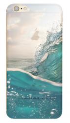 Прозрачные силиконовые чехлы iphone 6 6S 7 7плюс в 3D