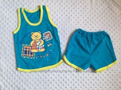 Детский набор для мальчиков лето