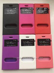 Кожаные Чехлы на магните Iphone 5, 5S 6 6S