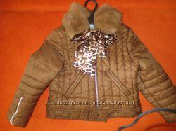 демисезонна курточка Blumarine Италия