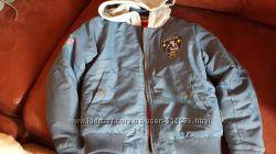 Куртка Everlast оригинал в идеальном состоянии