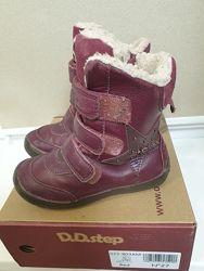 Продам ботинки D. D. Step 27 размер