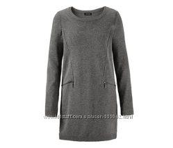 Теплое платье Tchibo евро 40-42, укр- 46-48