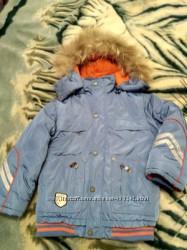 Курточка Кіко 110 р. Для мальчика