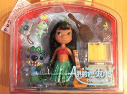 Disney Lilo Mini Animator Лило и Стич Дисней аниматор