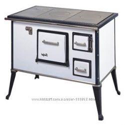 Отопительно-варочная печь Salgo