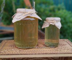 Натуральный мед, пыльца из собственной пасеки 2020, есть опт