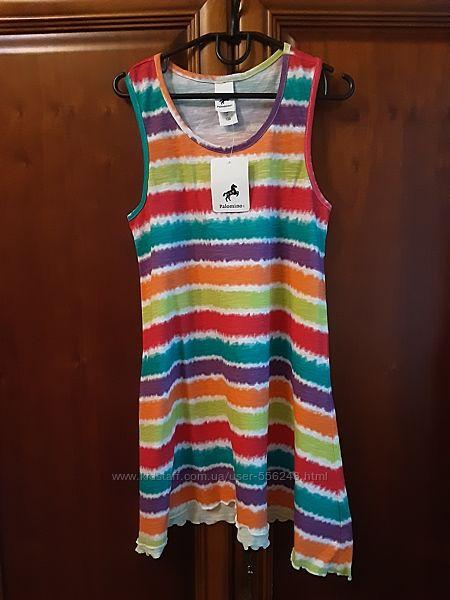 Новое платье, сарафан C&А, pазмер 128
