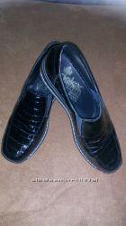 Туфли rieker 38-39 р стелька 25 см