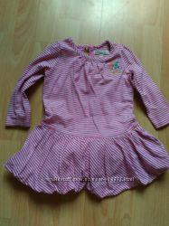 платье детское Mark and Spencer