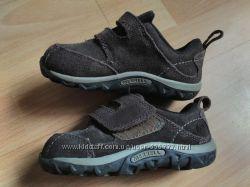 ботинки детские р24 merrell