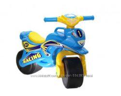 Байк беговел мотоцикл спорт