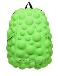 Городской рюкзак Madpax Bubble Full Neon Green