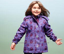 Термокуртка на флисе Tchibo. Размер 86-92 см.