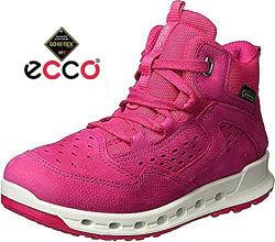 Мембранные кожаные ботинки экко ECCO COOL KIDS р.29,30,31 оригинал Индон