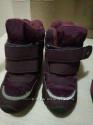 Термо ботинки тсм