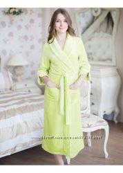 Эксклюзивные халаты польского бренда SHATO