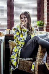 Стильные и уютные женские халатики KEY, Польша
