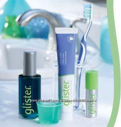 Amway акция зубная паста Glister