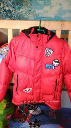 Куртка-пуховик Reima, рост 140