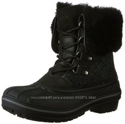 Зимние ботинки Crocs AllCast II Luxe Snow Boot раз. US6