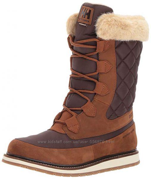 Сапоги Helly Hansen Arosa HT Winter Boot US9, 5 - 26, 5см
