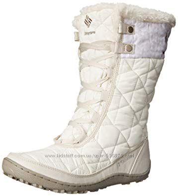 Сапоги Columbia Minx Mid II Print OH SNO Winter Boot раз. US5