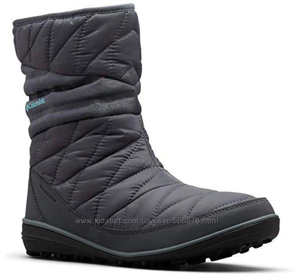Сапоги Columbia Minx Slip III Snow Boot US5, 5 и US10, 5
