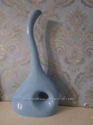 Интерьерная декоративная ваза
