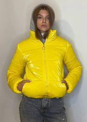 Женская молодежная демисезонная куртка Даша размеры 38- 48