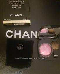 Румяна Chanel оригинал joues contraste powder blush 74