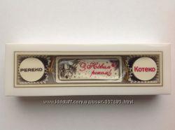 Корпоративные  подарки - наборы конфет