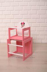 Кукольный стул-трансформер для Baby Born