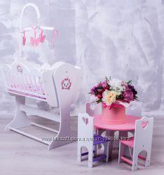 Кукольная мебель для Baby Born