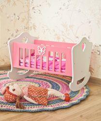 Кукольная кроватка для Baby Born