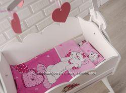 Кукольная постель для Baby Born