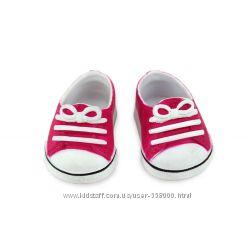Кукольная обувь - кеды для Беби Борн