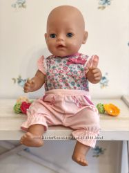 Кукольный наряд для Беби Борн