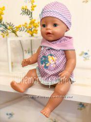 Кукольный летний комплект для Беби Борн