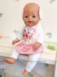 Кукольный наряд Зимняя красавица