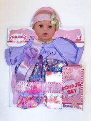 Кукольный комплект одежды Бабочка