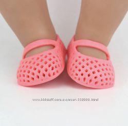 Кукольная обувь для Baby Born, Беби Бон