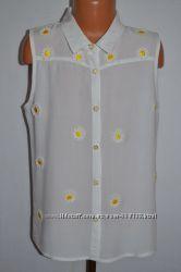 Блузка Y. d 11 - 12 лет, 152 см.