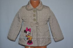 Курточка George at Disney 2 - 3 года, 92 - 98 см.