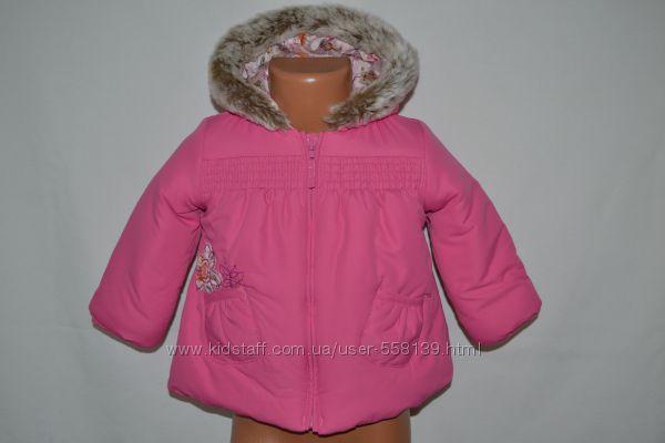 Курточка Marks & Spenser 9 - 12 мес, 74 - 80 см.